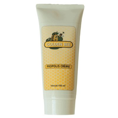 Golden Bee Propolis Creme voor het Gezicht - 100 ml Golden Bee
