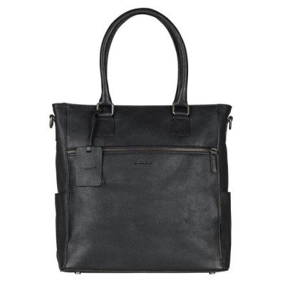 BURKELY BURKELY Antique Avery Shopper Black