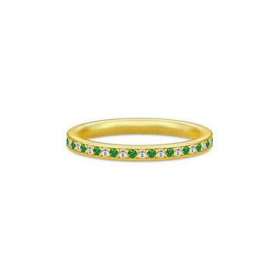 Julie Sandlau Infinity Ring - Gold
