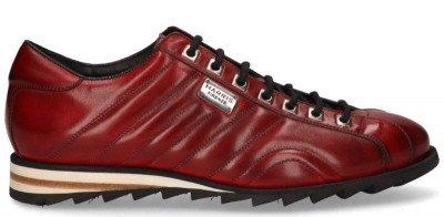 Harris Harris 0894 Rood Herensneakers
