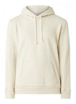 Levi's Levi's Wellthread hoodie in hennepblend