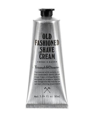 Triumph and Disaster Triumph & Disaster - Old Fashioned Shave Cream - 90 ml