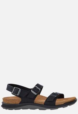 Birkenstock Birkenstock Sonora sandalen zwart
