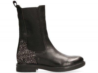 Maruti Anna Chelsea Boots Pixel Zwart