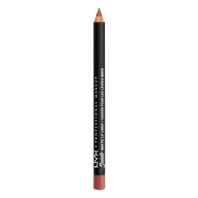 NYX Professional Makeup 39 - Cyprus Suede Matte Contourpotlood 1 st
