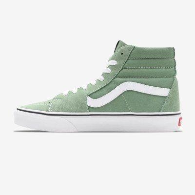 """Vans Sk8-Hi """"Shale Green"""""""
