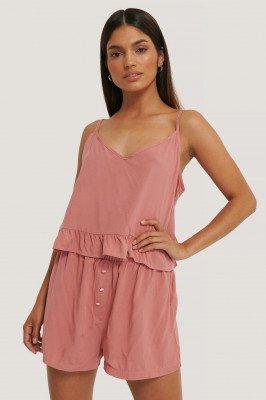 Trendyol Trendyol Nachtkleding - Pink