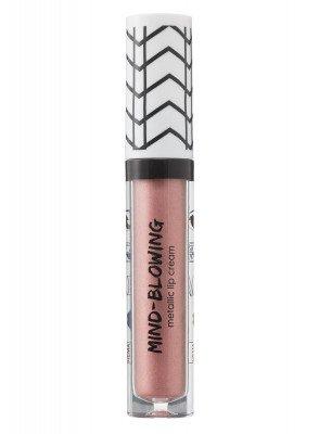 HEMA Metallic Lippencrème