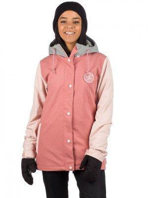 DC DC DCLA Jacket roze