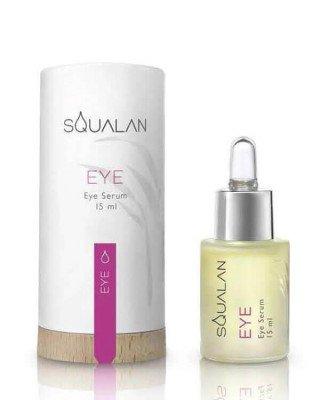 Squalan Squalan - Eye Serum - 15 ml