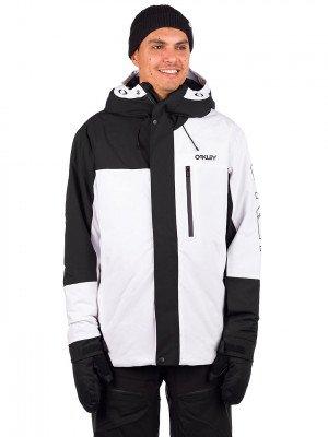 Oakley Oakley Tnp BZI Jacket zwart