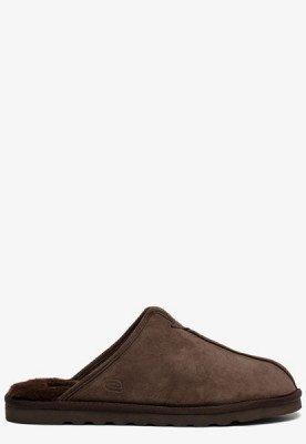 Skechers Skechers Renten Palco pantoffels bruin