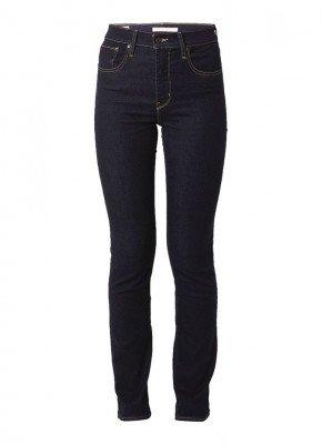 Levi's Levi's 724 high waist slim fit jeans met stretch