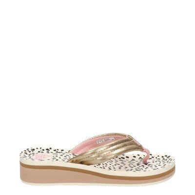 Reef Reef Ahi Wedge slippers
