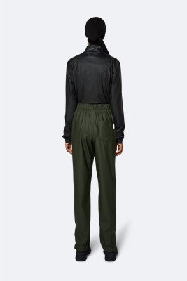 Rains Rains Dames Pants - Green