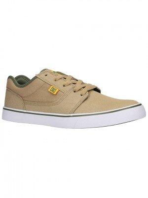 DC DC Tonik SE Sneakers bruin