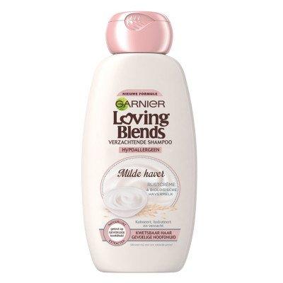 Garnier Garnier Loving Blends Milde Haver Shampoo 300 ml