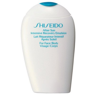 Shiseido Shiseido After Sun Intensive Recovery Emulsion Melk 150 ml