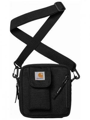 Carhartt WIP Carhartt WIP Essentials Small Bag zwart
