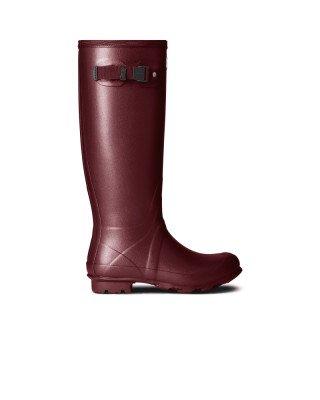 Hunter Boots Women's Norris Field Neoprene Lined Wellington Boots