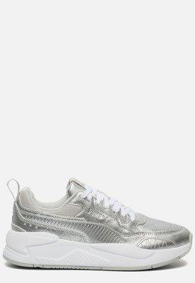 Puma Puma X-Ray Square sneakers zilver