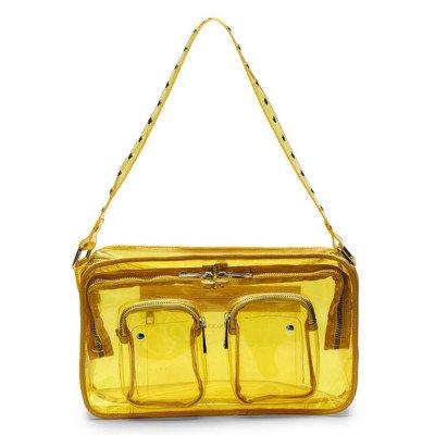 Nunoo Nunoo Ellie Transparent Yellow