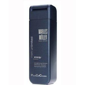 Marlies Muller Marlies Muller Men Unlimited Energy Marlies Muller - Men Unlimited Energy Strengthening Shampoo