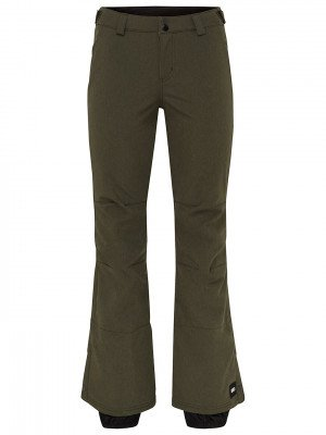O'Neill O'Neill Spell Pants groen