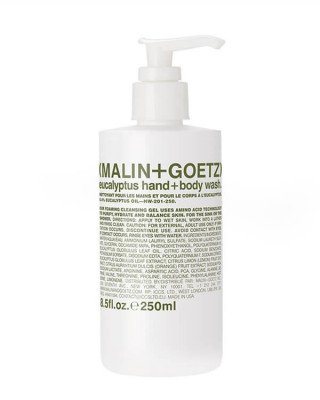 Malin+Goetz Malin+Goetz - Eucalyptus Body Wash - 250 ml