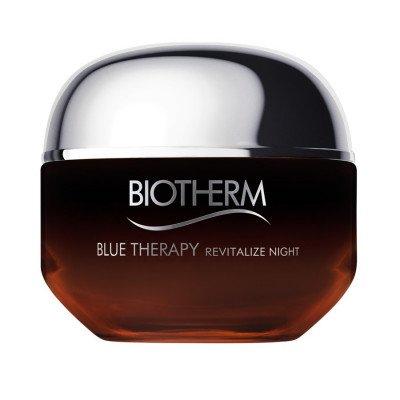 Biotherm Biotherm Blue Therapy Amber Algae Revitalize Night Nachtverzorging 50ml