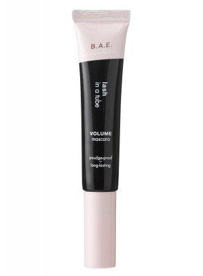 B.A.E. B.A.E. Mascara Lash In A Tube Volume Zwart