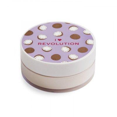 I Heart Revolution I Heart Revolution Loose Baking Powder Coconut