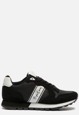 Bjorn Borg Bjorn Borg R460 CTR SIG sneakers zwart