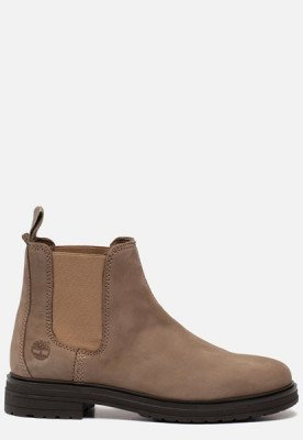 Timberland Timberland Chelsea boots beige