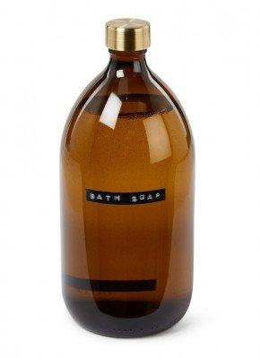 Wellmark Wellmark Bath Soap - Bamboo bad- & douchegel 1 liter