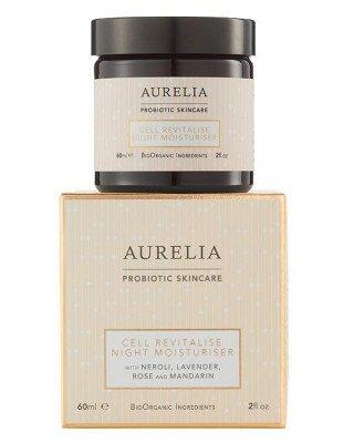 Aurelia London Aurelia - Cell Revitalise Night Moisturiser - 60 ml