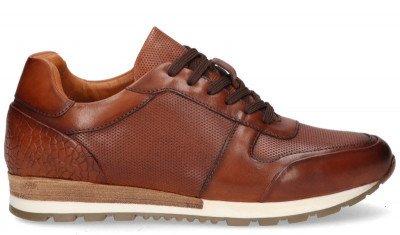 Daniel Kenneth Daniel Kenneth Lasse Bruin Herensneakers