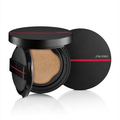 Shiseido 350 Synchro Skin Self Refreshing Cushion Compact Foundation 13 g