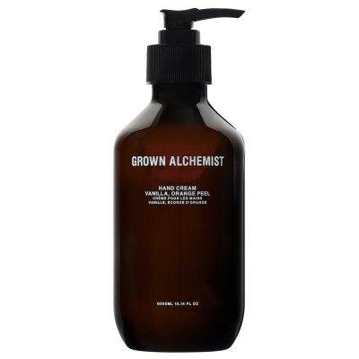 Grown Alchemist Grown Alchemist Vanilla & Orange Peel Handcrème 300 ml