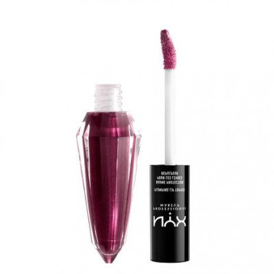 NYX Professional Makeup NYX Professional Makeup Holidays 2021 Gimme Super Stars! Plumping Lip Topper Flame & Fortune