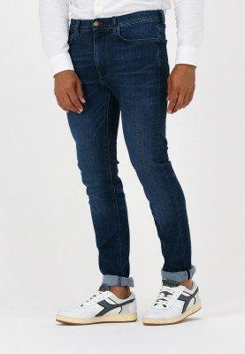 Tommy Hilfiger Blauwe Tommy Hilfiger Slim Fit Jeans Core Slim Bleecker Bridger Ind