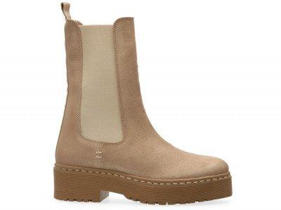 Maruti Troy Chelsea Boots Bruin