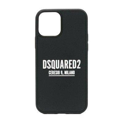 Dsquared2 Phone case iPhone12