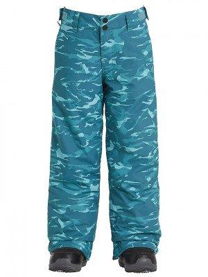 Billabong Billabong Grom Pants blauw
