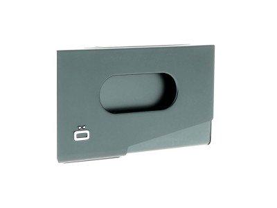 Ogon Designs Ogon Business Cardholder One Touch Platinum