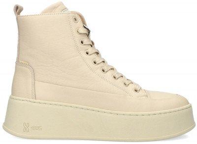 Bronx Camel Bronx Hoge Sneaker Bumpp-in 47368