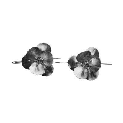 hann jewelry S06 - Sterling Silver one size