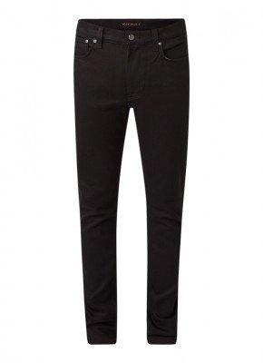 Nudie Jeans Nudie Jeans Lean Dean mid rise slim fit jeans