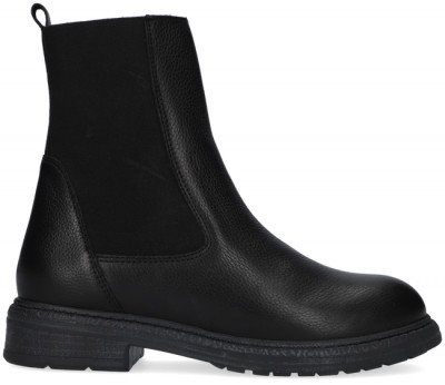 Tango Zwarte Tango Chelsea Boots Cate 517