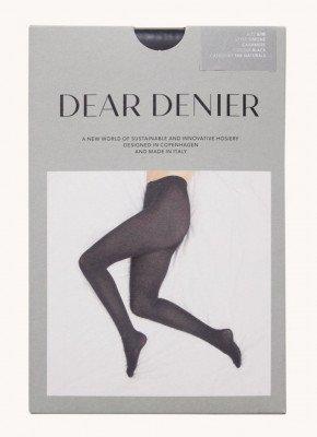 DEAR DENIER DEAR DENIER Simone Cashmere panty